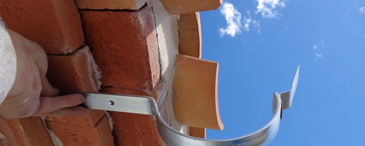 Reforma fachada vivienda en Teulada