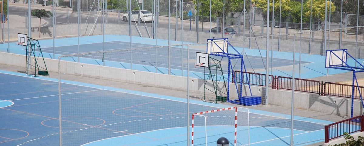 Polideportivo Beneixama