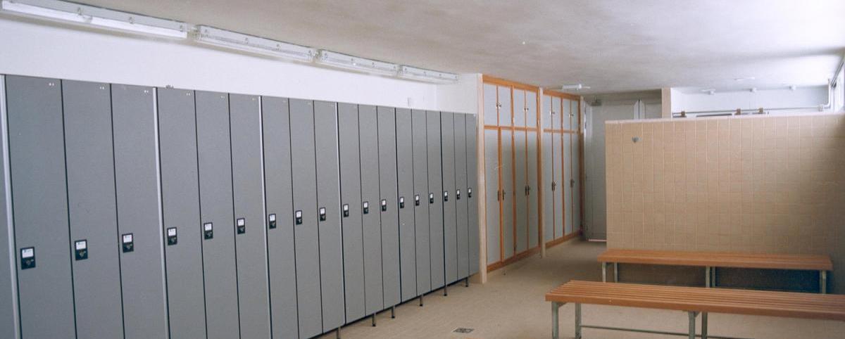Vestuarios Hogar Provincial