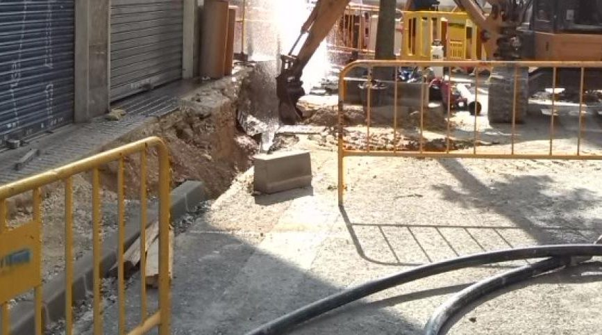 obra-mejora-abastecimiento-agua-potable-Elche-Alicante