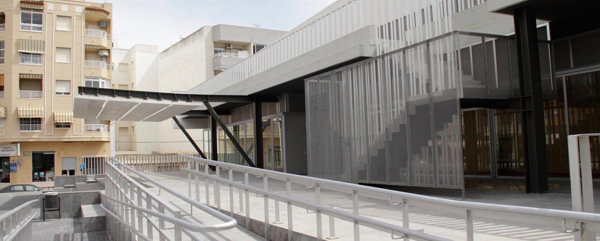 Escuela Música Guardamar