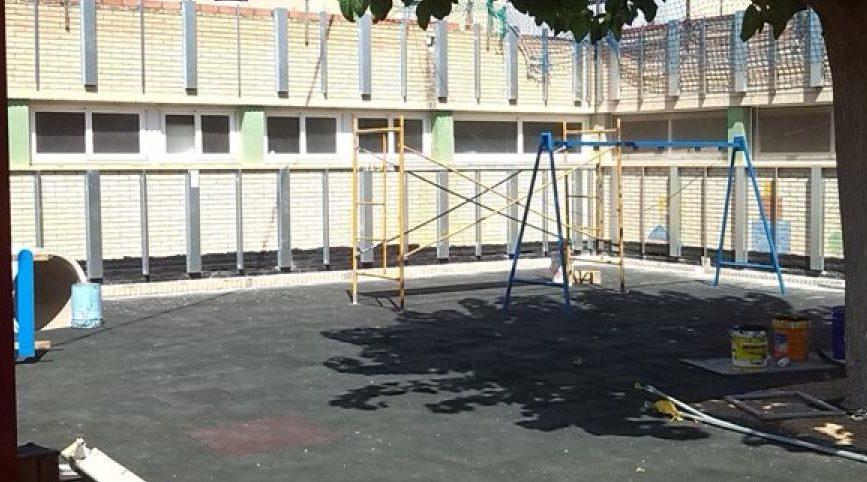 rehabilitación-fachada-cubierta-cp-mare-deu-del-remei-monovar-alicante