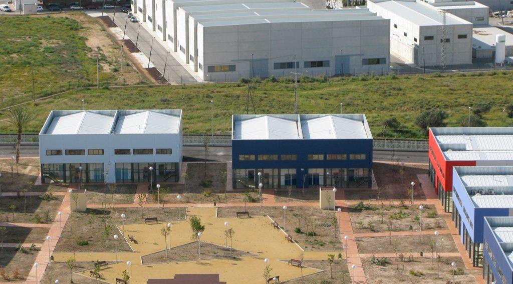 Alicante Business Incubator - Esclapés e Hijos, S.L.