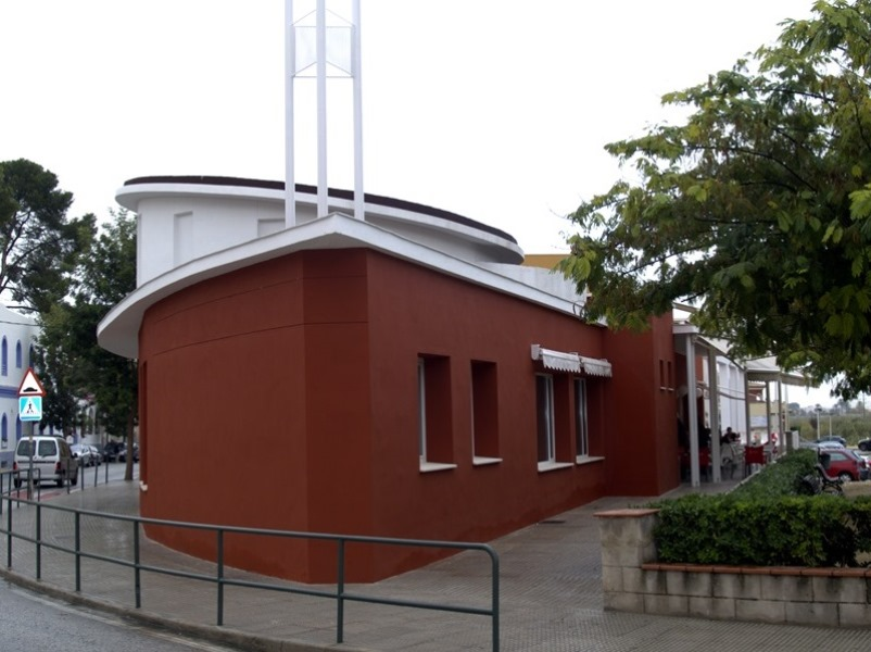REHABILITACIÓN EDIFICIO CENTRO SOCIO-CULTURAL EN BENIARBEIG, ALICANTE