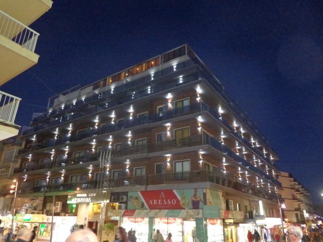 REFORMA TU HOTEL EN BENIDORM