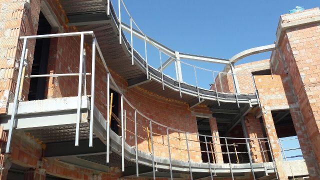 CONSTRUCCIÓN CLINICA NEIJING EN ALICANTE
