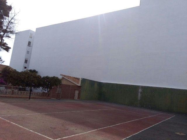 REHABILITACIÓN DE FACHADA EDIFICIO COLOSO TORREVIEJA