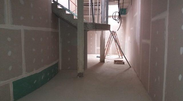 Clinica Niejing Fase 2 Esclapes