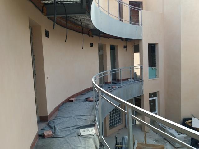 CONSTRUCCIÓN DE CLINICA NEIJING FASE 2
