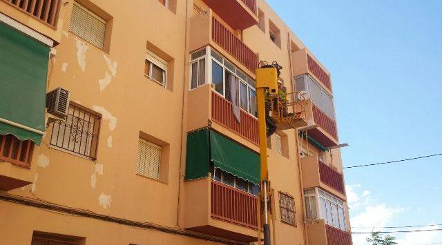 rehabilitación_fachada_calle_gandia_alicante_esclapes