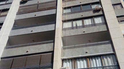 REHABILITACION FACHADA EDIFICIO GURIA BENIDORM ESCLAPES E HIJOS SL