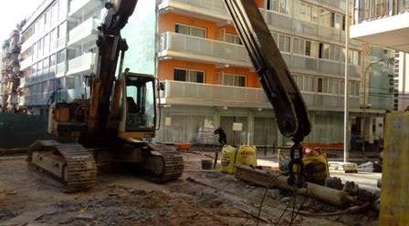 HOTEL SOL Y SOBRA - PASO SOTERRADO BENIDORM - ESCLAPES E HIJOS SL